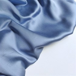 Тенсель небесно-голубой - фото 14161