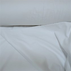 Фланель Белая (уценка) - фото 6966