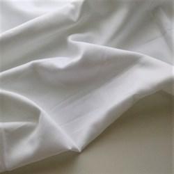 Сатин белый мерсеризованный 280 см - фото 9213