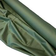 Мако-сатин Зелёный
