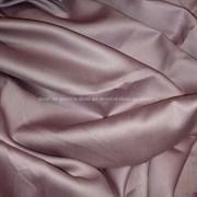Сатин пыльная лаванда мерсеризованный (отрез 0.94м)