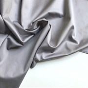 Мако-сатин Серый
