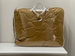 Чемодан ПВХ для текстиля 55х45х13 см