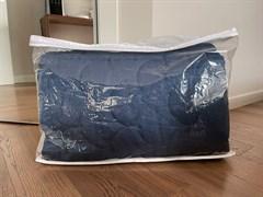 Сумка для текстиля 45х65х15 см