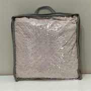 Упаковка для текстиля 32х32х6 см